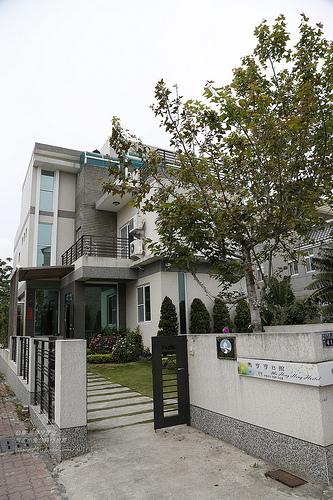 台東民宿【馬亨亨】有如家一般的平價溫馨民宿