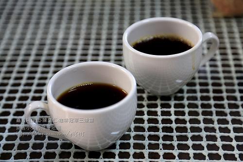 梅山【陳皇仁莊園咖啡】隱藏阿里山的咖啡豆達人陳皇仁~連續三年咖啡豆冠軍