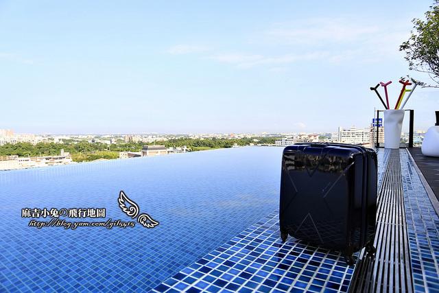 合作開箱:日本設計師若松秀夫時尚登機箱【Hideo-Max Cabin系列超輕量19吋鋁框登機箱】